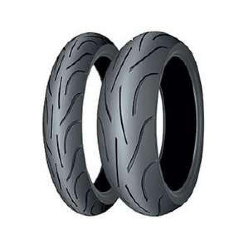 120/70ZR17 58W Michelin P.Power 2CT